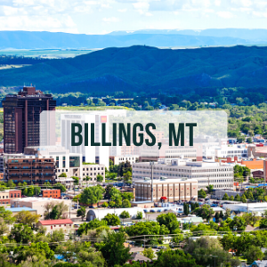 Billings, MT