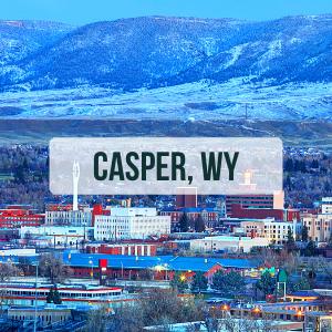 Casper, WY