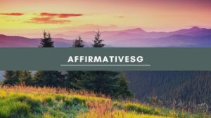 AffirmativESG - Customized Sustainable Responsible Impact Investing Investment