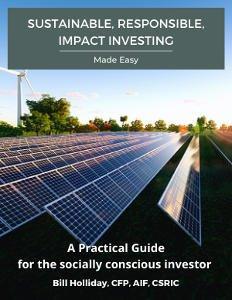 SRI EBOOK ESG impact investing
