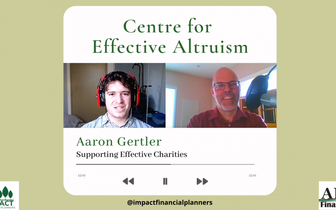 Centre for Effective Altruism – Supporting Effective Charities