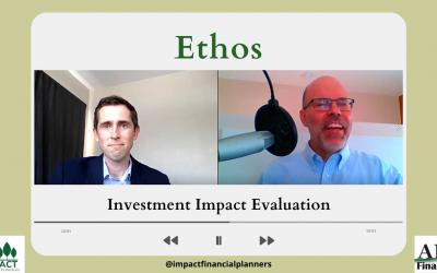 Ethos Investment Impact Evaluation